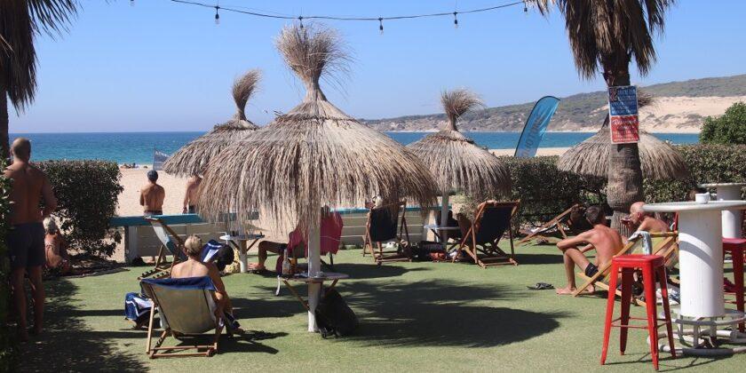 Tangana Beach Restaurant