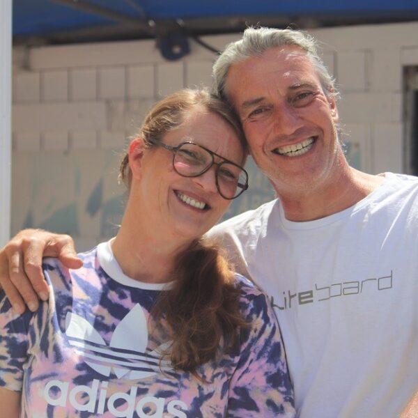 20th Anniversary Adrenalin Kite School In Tarifa