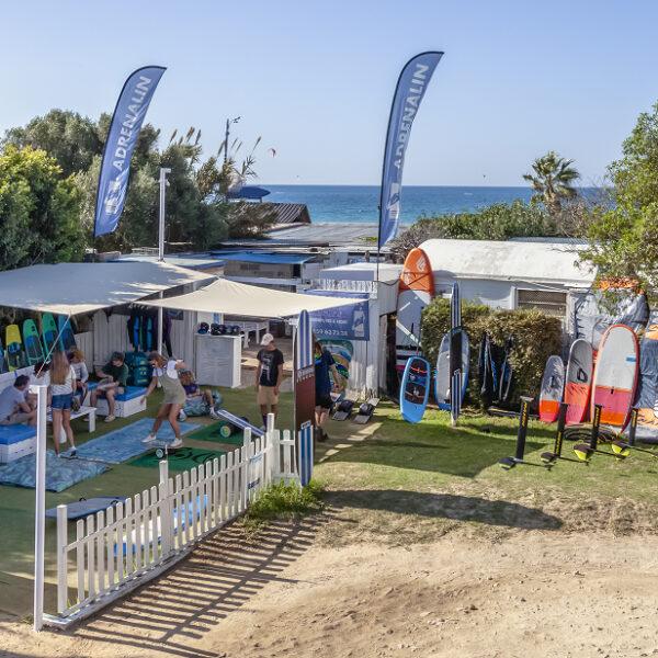 Best Kids Surf Lessons In Tarifa